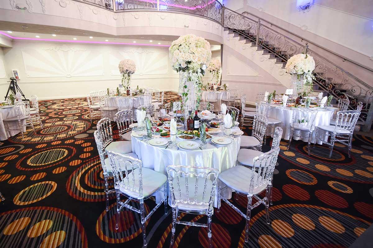 Vatican Banquet Hall In Los Angeles Magnificent Event Venue