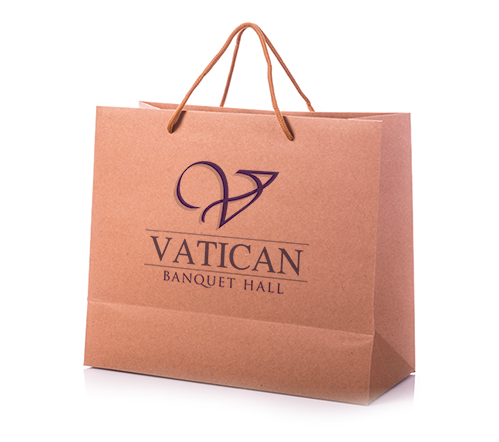 Vatican Banquet Hall Fresh Take-Out
