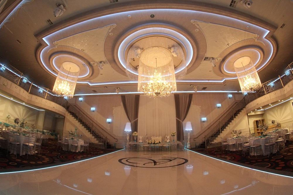 Vatican Banquet Hall Blog - Choosing an Event Venue