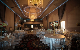 Vatican Banquet Hall Venue