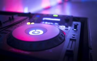 Vatican's Guide To Choosing a Wedding DJ