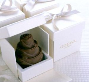 wedding favor edible