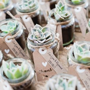 wedding favors 2