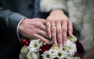 How To Determine The Perfect Wedding Budget