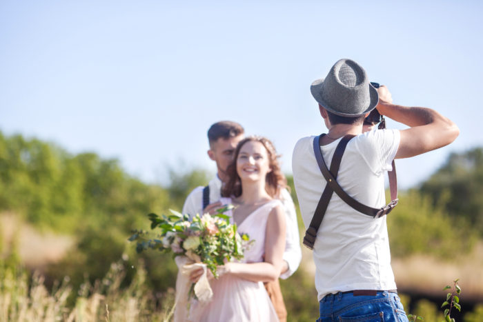 Your Guide: Questions To Ask Your Wedding Photographer
