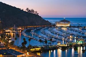 Mini Honeymoon Destinations - Catalina Island