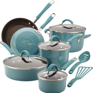 Best Wedding Ideas - Cookware Set