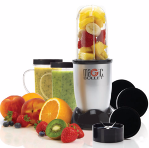 Best Wedding Gifts - Magic Bullet Blender