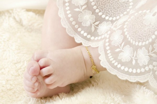 Planning A Christening Celebration For Your Baby