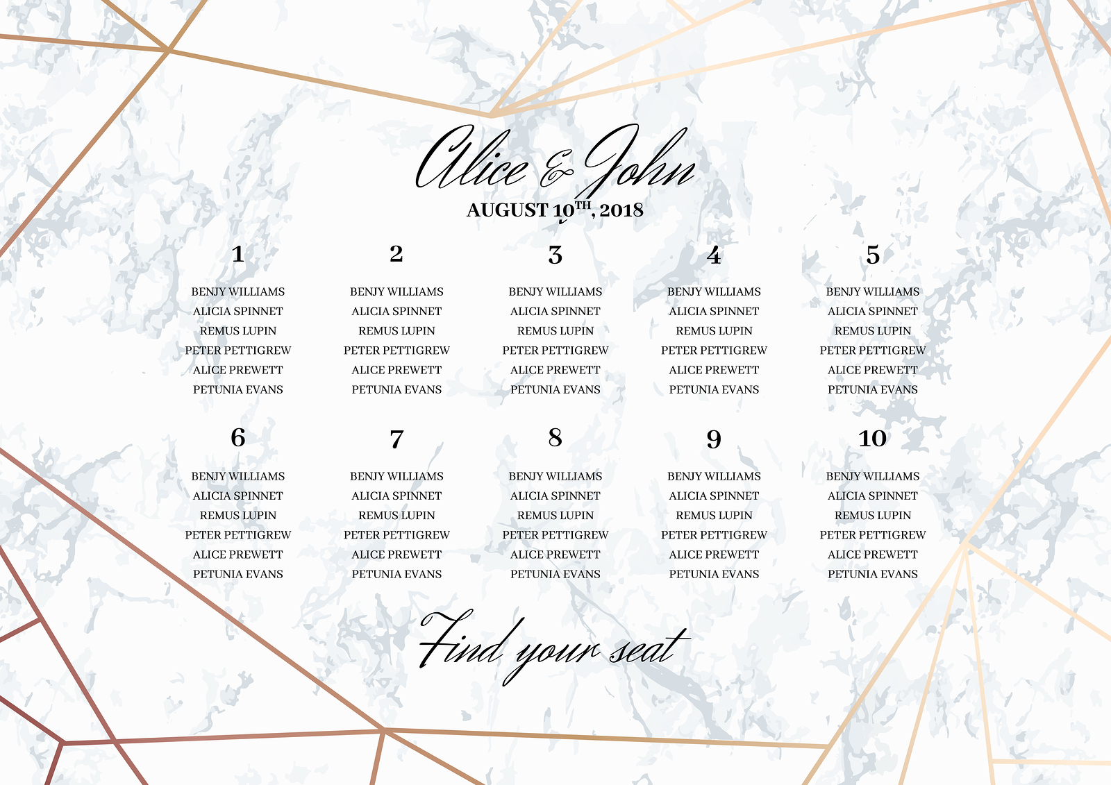 your guide  awesome tips on wedding reception seating