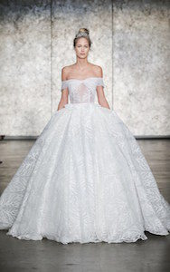 ball gown - wedding dress styles