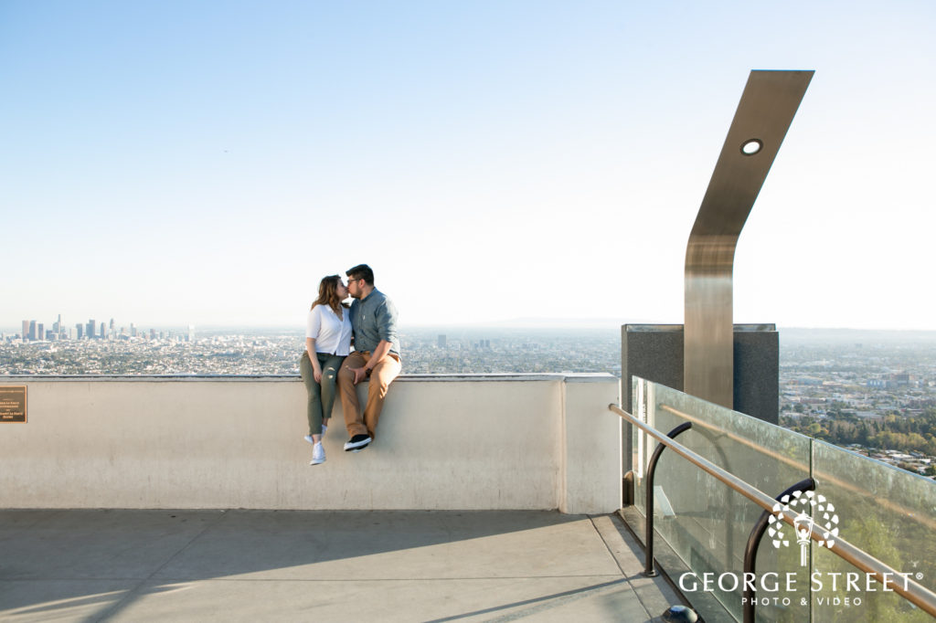 - Griffith Observatory
